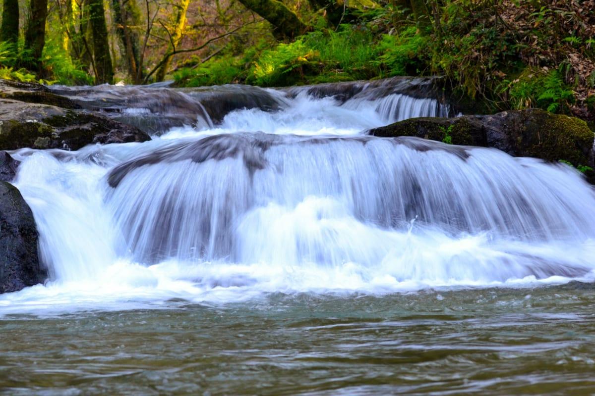 ruta da pedra e da agua