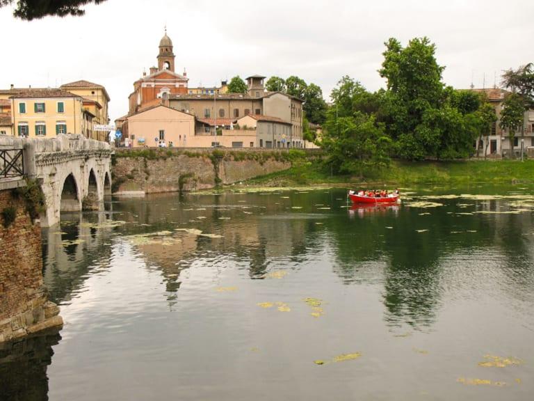 Borgo San Giuliano ponte