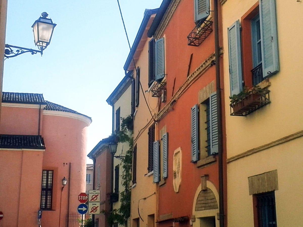 Borgo san Giuliano centro