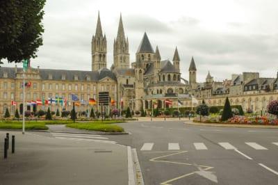 Municipio di Caen