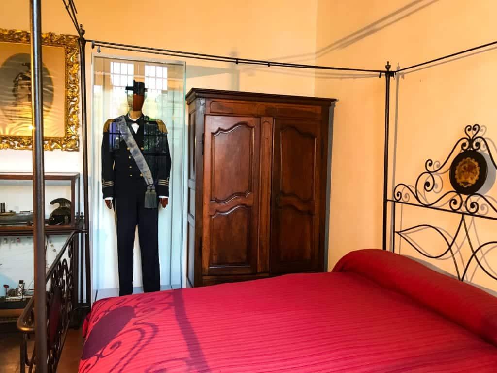 Camera di Manlio 2