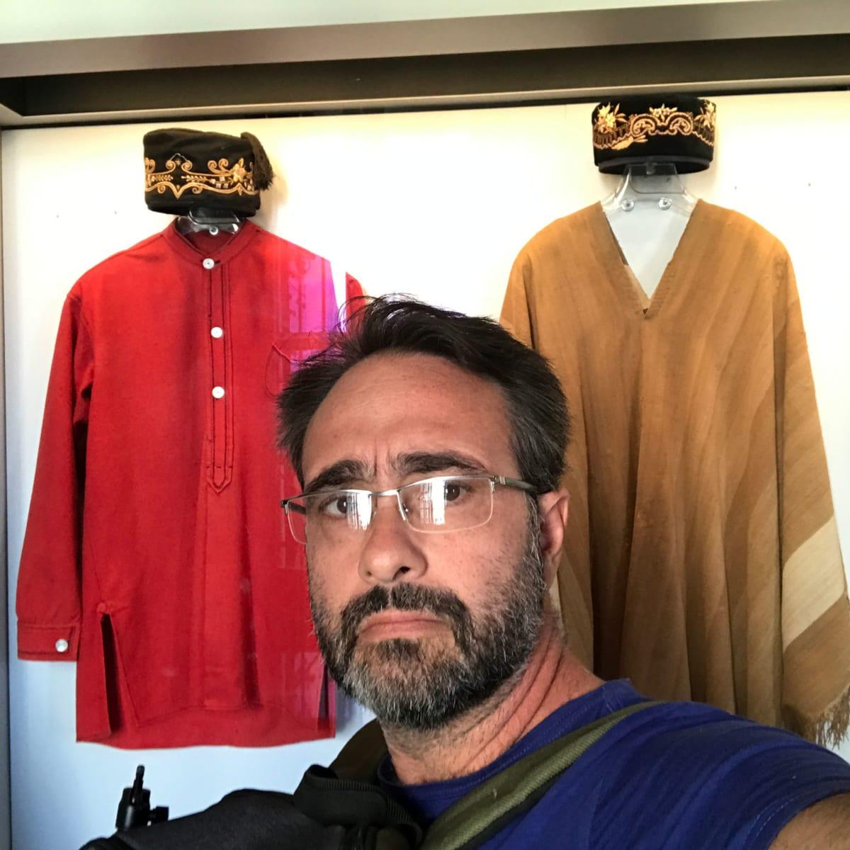 Camicie Garibaldi