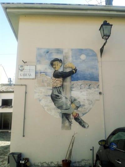 Fellini Borgo San Lorenzo