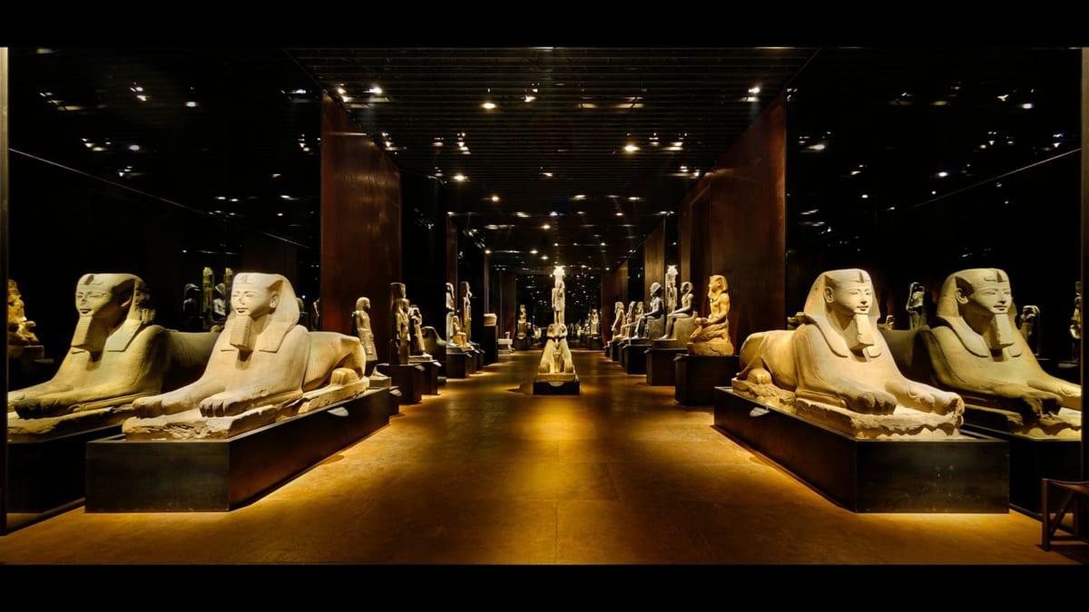 Galleria dei Re