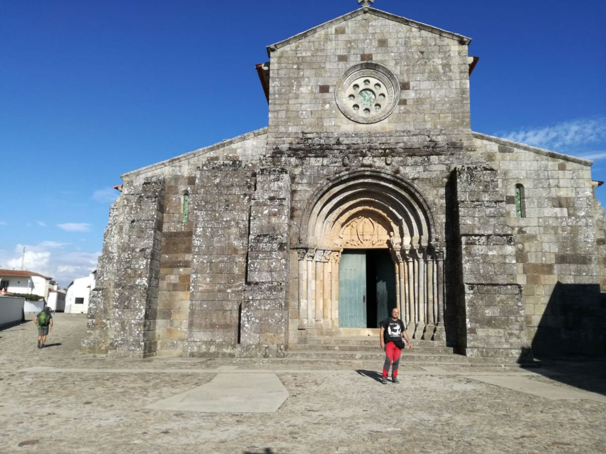 chiesa San Pedro