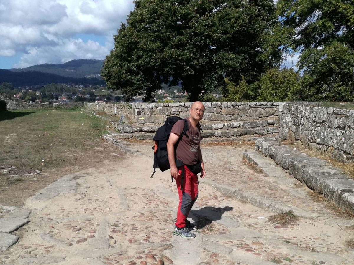 le mura di Valenca