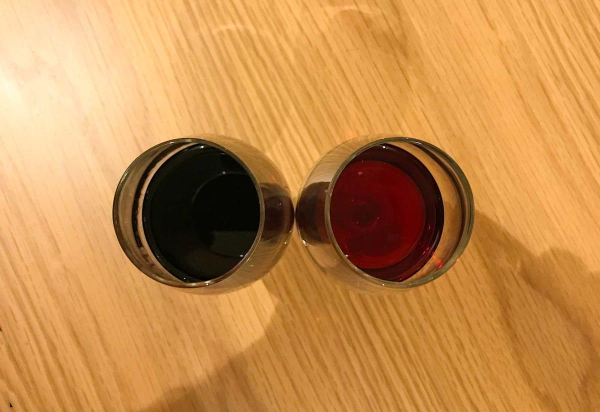 Differenze tra Porto Towny Porto Ruby - Valle del Douro Vino Porto