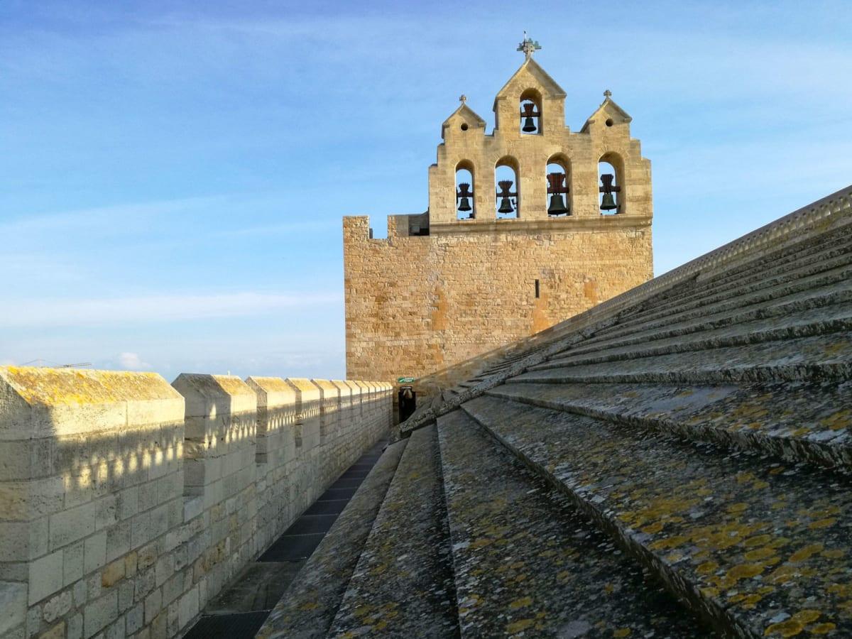 Chiesa Saintes maries de la mer