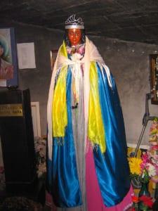 Santa Sara Camargue