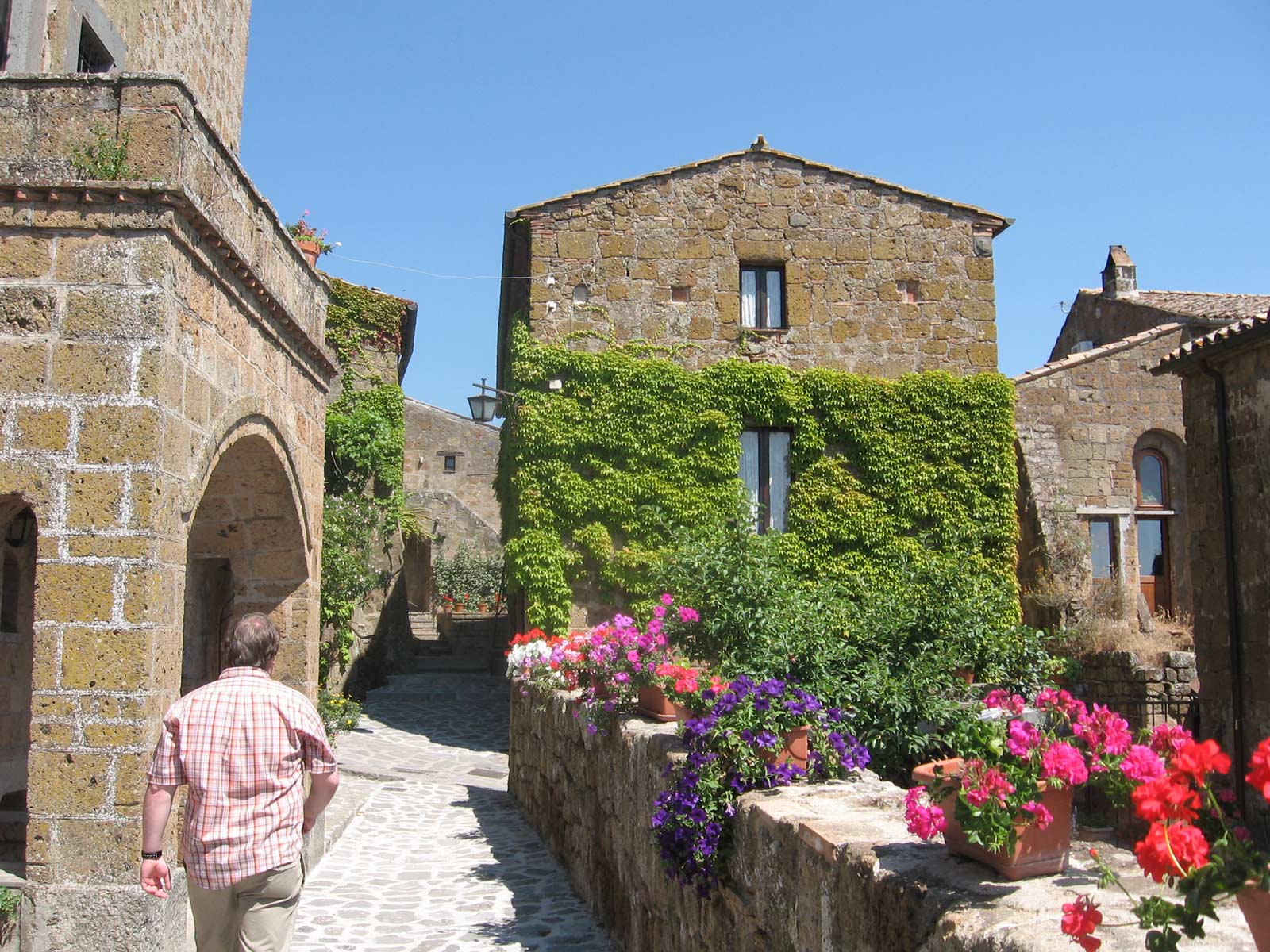 Tra Umbria e Lazio: Orvieto, Civita di Bagnoregio e Lago di Bolsena - dovevado.net