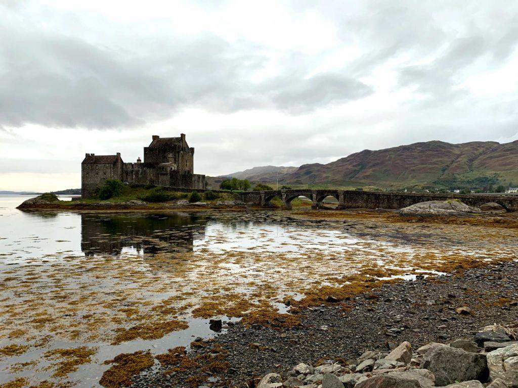 Castello di Elian Donan