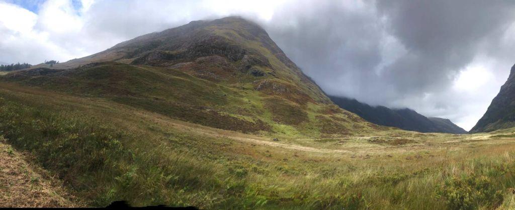 Glencoe - Scozia Tour