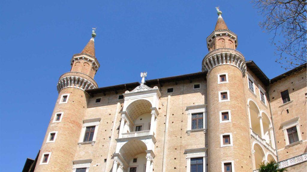 Urbino cosa vedere Torricini