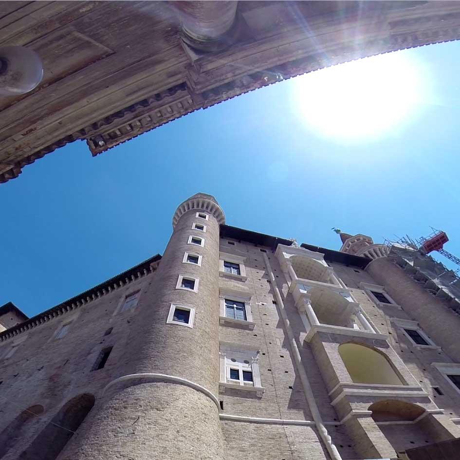Torricini Urbino