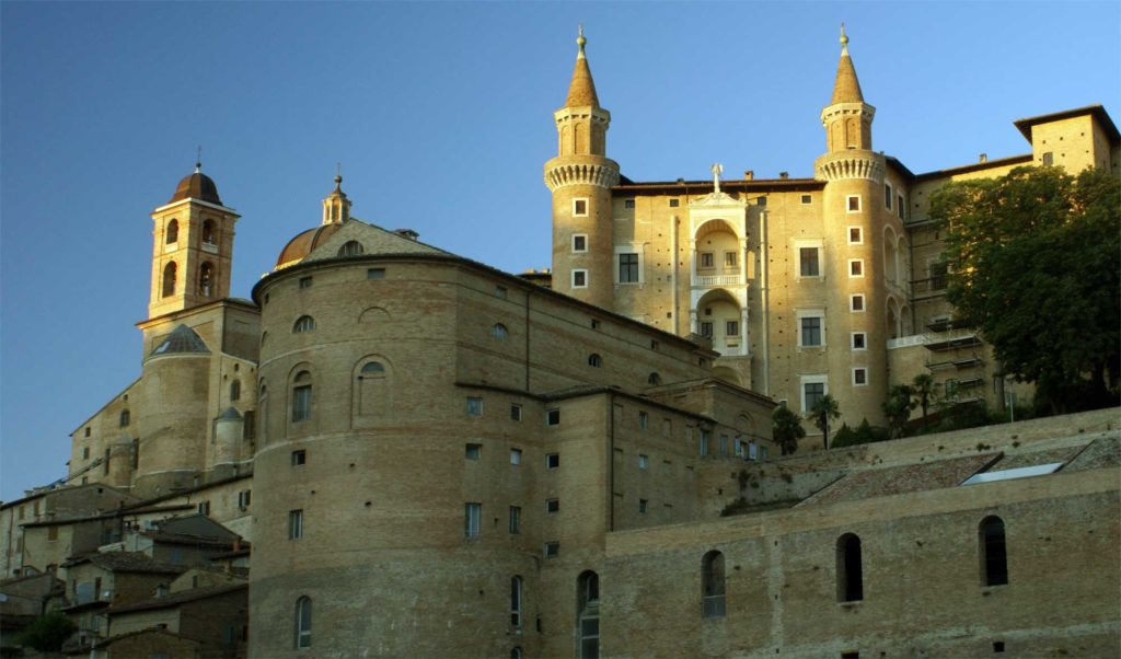 Urbino what to see