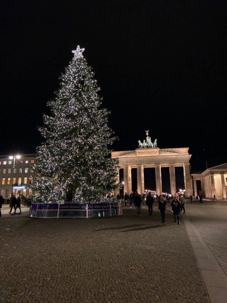Cosa Visitare a Berlino - Porta di Brandeburgo