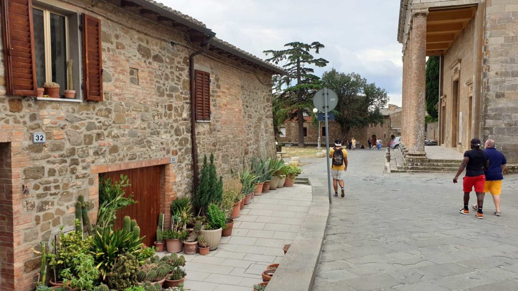 borgo montalcino