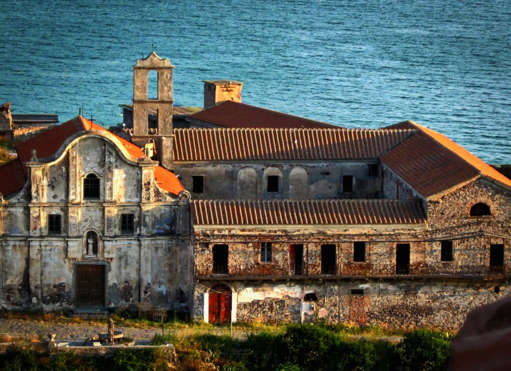 Church of Sant'Antonio Capraia