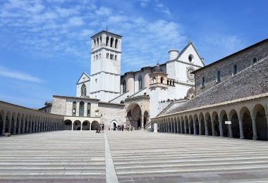 San Francesco - Basilica Inferiore